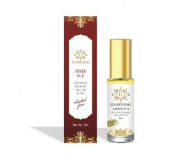 AMBER OUD ROLL ON 3 ml