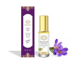 LILAC OUD ROLL ON 3 ml
